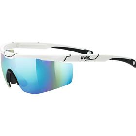 UVEX Sportstyle 117 Brillenglas wit